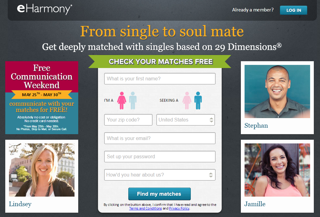 How to get members for your dating website