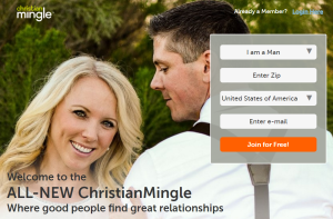 christian mingle app review