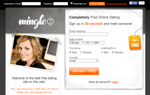 Free dating app review