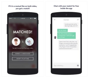 Dating-apps top 100