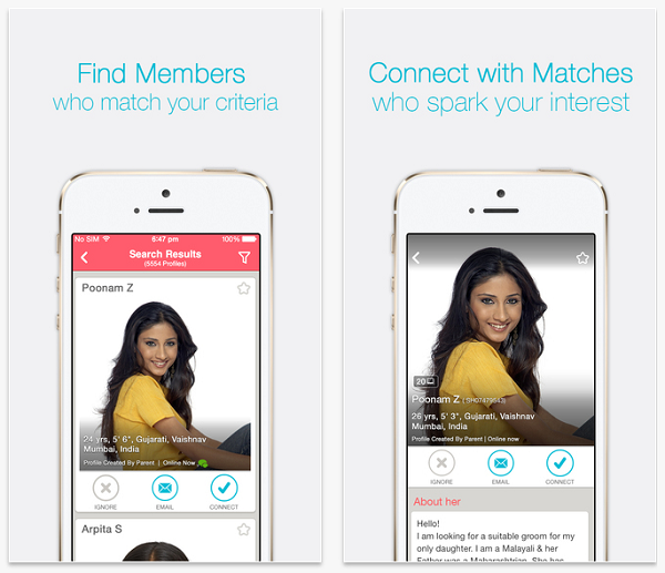 Best mobile dating app india