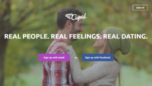 Visit Cupid.com Website