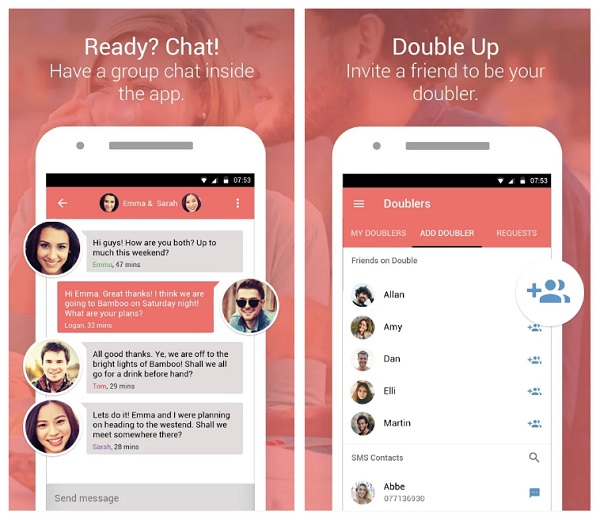 android dating sites By clicking sign up free you are agreeing to the terms, and to receive meetme emailyou are also agreeing that others will be able to see info you provide on your profile.