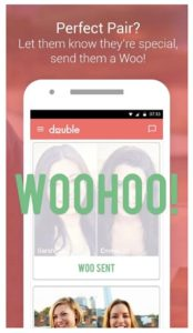 Double Android App 3