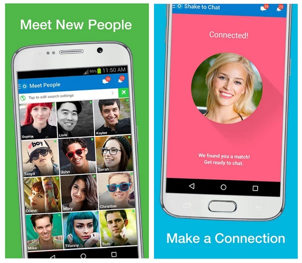 Skout App for Android 1