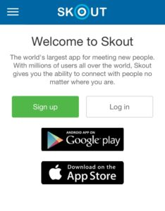 skout mobile dating site Do fun things we know meeting people can be tough, so we've made it our mission to bring people together from across the world to explore and.