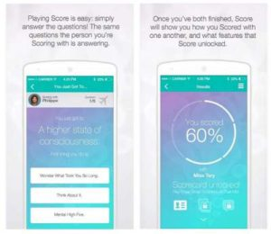Score Dating App for Android Screenshot 2